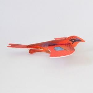 1 oiseau planeur