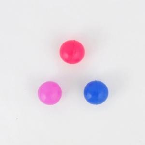 1 mini-balle rebondissante