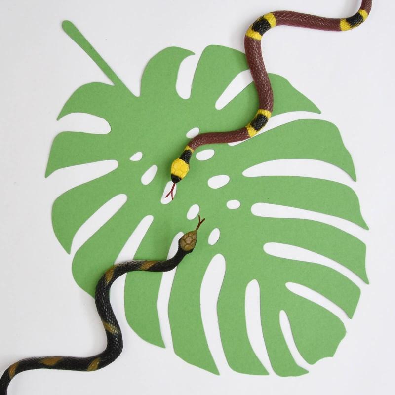 1 serpent