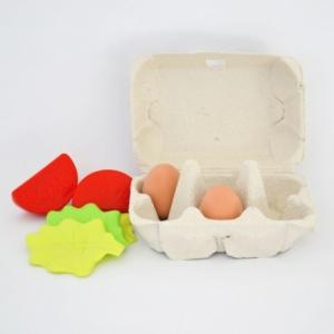 1 balle rebondissante œuf