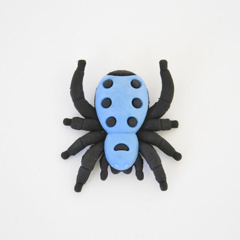1 Gomme araignée