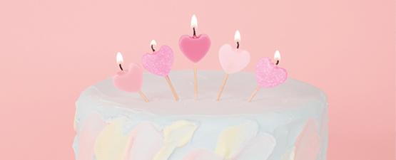 Des recettes de gâteaux à thème, des DIY et printables, des suggestions d'animations... C'est sur le blog que ça se passe !